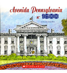 Avenida Pennsylvania, No. 1600