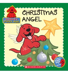 Clifford's Puppy Days™: Christmas Angel