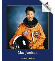 Rookie Biographies®: Mae Jemison by Nancy Polette