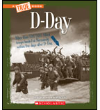 A True Book™—World at War: D-Day