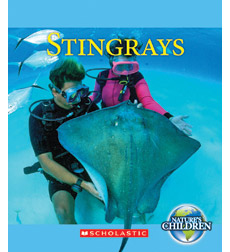 Nature's Children: Stingrays