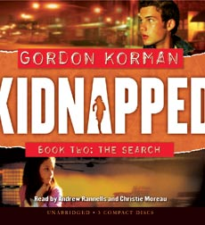 Kidnapped Book Two: The Search