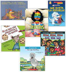 Early Literacy Select: Ages 3-5 Years (Spanish)