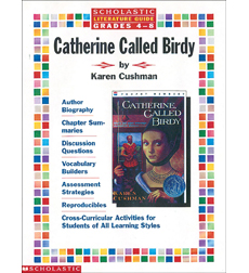 Literature Guide: Catherine, Called Birdy