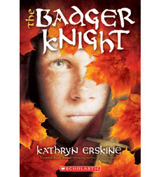 The Badger Knight
