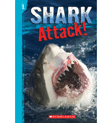 Shark World: Shark Attack!