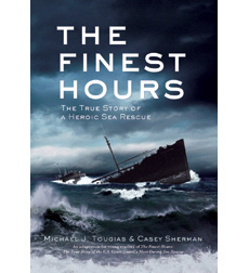 The Finest Hours 9780545899437