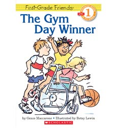 The Gym Day Winner