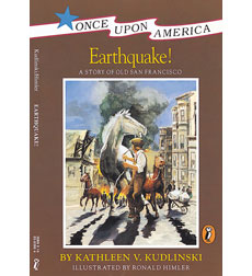Once Upon America: Earthquake!