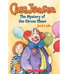 Cam Jansen Mysteries: The Mystery of the Circus Clown