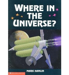 Where in the Universe?