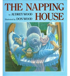 Napping House, The
