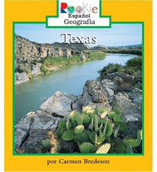 Rookie Read-About® Geography—States: Texas