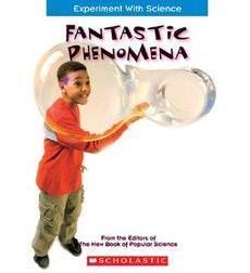 Fantastic Phenomena 9780531185438