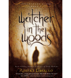 Dreamhouse Kings: Watcher in the Woods