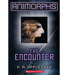 #3 The Encounter