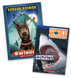 Take Home Book Pack Nonfiction Grade 6