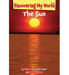 Discovering My World: Solar System: The Sun