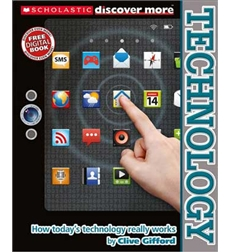 Scholastic Discover More™: Technology