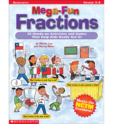 Mega-Fun Fractions