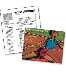 Wilma Unlimited - Literacy Fun Pack Express