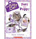 Dr. KittyCat: Posy the Puppy