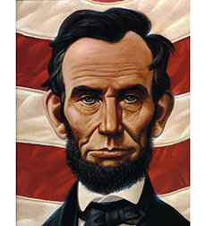 Abe's Honest Words: The Life of Abraham Lincoln