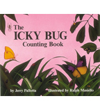 Icky Bug: The Icky Bug Counting Book