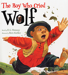 Boy Who Cried Wolf, The