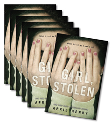 Guided Reading Set: Level Z - Girl, Stolen