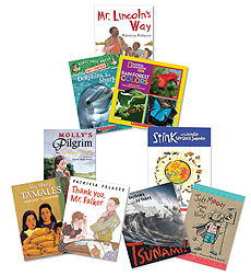 Guided Reading Level Pack Complete—M