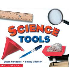Emergent Reader: Science Tools