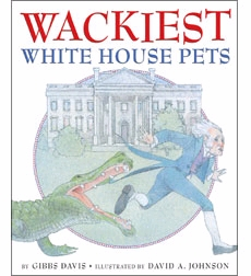 Wackiest White House Pets