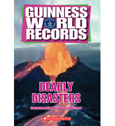 Guinness World Records: Deadly Disasters