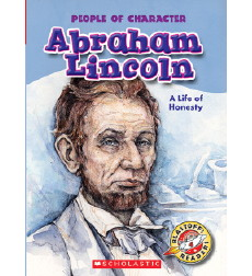 a history of abraham lincolns honesty to save the us nation Tell students to keep the penny in their pocket  why abraham lincoln is called  honest abe (story to be used with lesson) - in managing the country store, as in  everything that he undertook for others, lincoln  it is for us the living, rather, to.