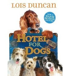 Hotel for Dogs 9780545109239