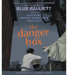 Danger Box, The