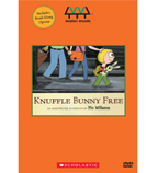 Knuffle Bunny Free:An Unexpected Diversion