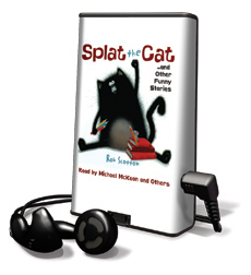 Splat The Cat And Other Funny Stories