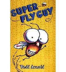 Fly Guy #2: Super Fly Guy