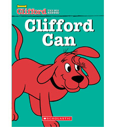 Clifford Can