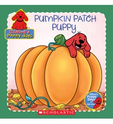 Pumpkin Patch Puppy