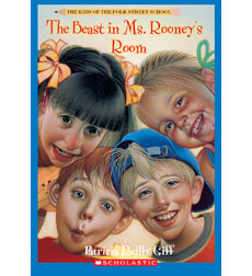 The Kids of the Polk Street School: The Beast in Ms. Rooney's Room