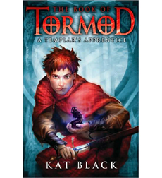 Book Of Tormod: A Templars Apprentice