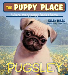 Puppy Place: Pugsley, The