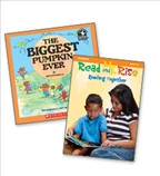 Read & Rise Reading Together Take–Home Pack Ages 2–5 – Pack A