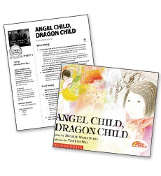 Angel Child, Dragon Child - Literacy Fun Pack Express
