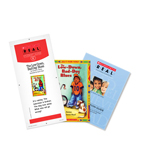Scholastic R.E.A.L. 4 Month Student Package - Grade K