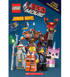 LEGO® Movie: The Lego Movie