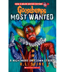 A Nightmare on Clown Street